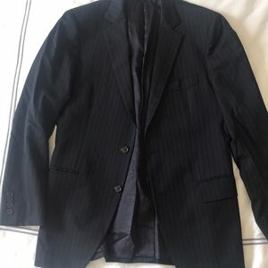 1818 Fitzgerald Brooks Brothers Suit